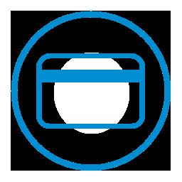 Pagament per targeta (TPV directe)