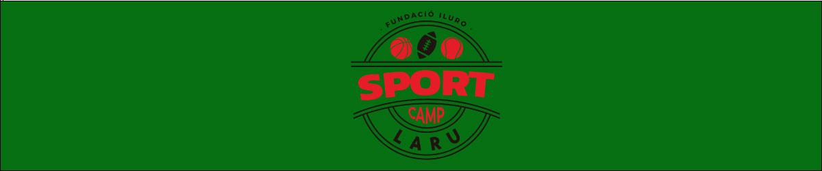 Inscripció  - SPORT CAMP ESPAI LARU SETEMBRE
